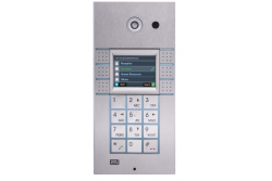 2N® Helios IP Vario - с дисплеем