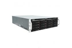 UltraStation - сетевые видеорегистраторы повышенной надежности, до 64-128+ видеокамер