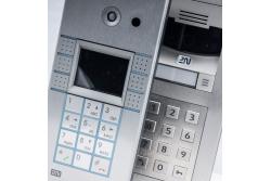 IP домофоны