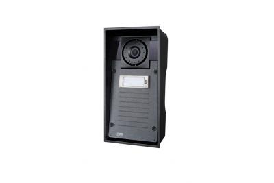 2N Helios IP Force - 1 кнопка вызова & HD камера & 10Вт динамик