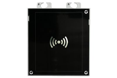 2N® Helios IP Verso – 125 кГц RFID считыватель