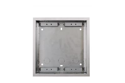 2N® Helios IP Vario - монтажная коробка для 2-х модулей