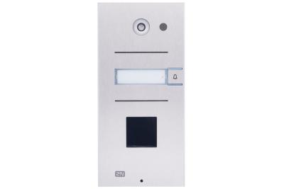 2N® Helios IP Vario - 1 кнопка вызова + камера
