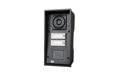 2N Helios IP Force - 2 кнопки вызова & 10Вт динамик