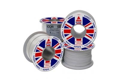 Слаботочный кабель CAB 4/100/14S нг-LS (4x0,5)