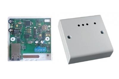 Преобразователь Gate-Hub-Ethernet