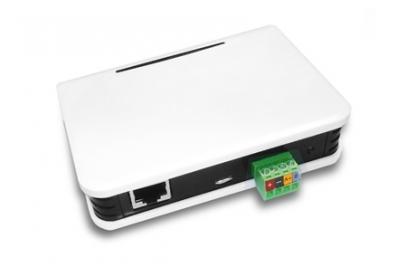 Интеллектуальный контроллер Gate-IC-Antipassback