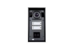 2N Helios IP Force - 2 кнопки вызова & HD камера & 10Вт динамик