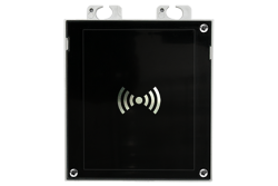 2N® Helios IP Verso - 13.56МГц RFID считыватель смарт-карт