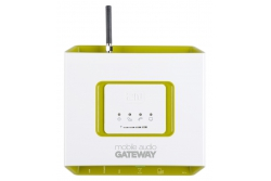 2N® Mobile Audio Gateway