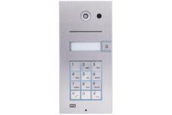 2N® Helios IP Vario - 1 кнопка вызова + клавиатура