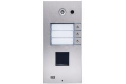 2N® Helios IP Vario - 3 кнопки вызова