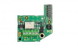 2N® Helios IP Force - Дополнительный переключатель