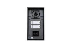 2N Helios IP Force - 2 кнопки вызова & камера & 10Вт динамик