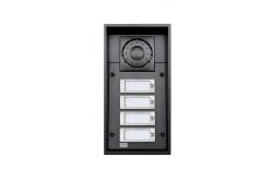 2N Helios IP Force - 4 кнопки вызова & 10Вт динамик