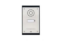 2N Helios IP UNI - 1 кнопка вызова