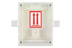 2N® Helios IP Verso - монтажная коробка, 1 модуль
