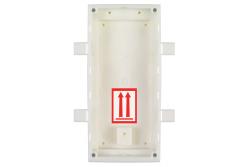 2N® Helios IP Verso - монтажная коробка, 2 модуля