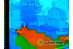 Модуль TRASSIR HeatMaps