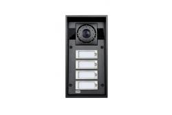 2N Helios IP Force - 4 кнопки вызова & HD камера & 10Вт динамик
