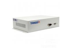 Видеорегистратор TRASSIR Lanser 1080P-4 ATM
