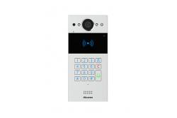 R20K Домофон размером с ладонь, сертифицированный для использования вне помещений