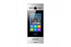 R29 Первый в мире домофон Android с функцией распознавания лиц