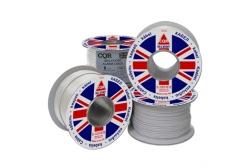 Слаботочный экранированный кабель CABS 8/100 нг-LS (8х0,22)