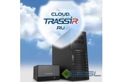Облачный сервис TRASSIR Cloud