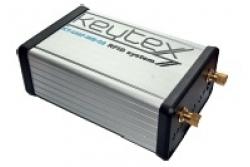 Двухканальный RFID считыватель KeyTex-Gate