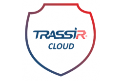 Лицензия TRASSIR Private Cloud
